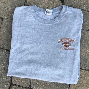 Harley Davidson Alaska T-Shirt (3XL) 🔥